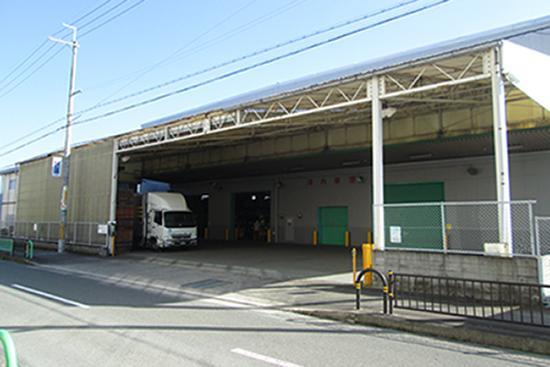トポスエンタープライズ大阪支店